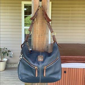 Dooney & Bourke Mary hobo bag